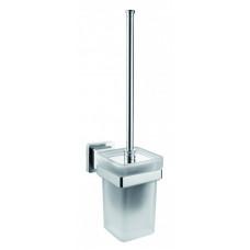 1136 Держатель для туалетной щетки(ершик) настенный KAISER хром (латунь)