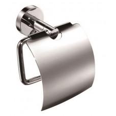 2000 Держатель туалетной бумаги KAISER хром (латунь)