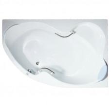 Ванна акрил Индиго-1 1600х1005х715+каркас+слив-перелив