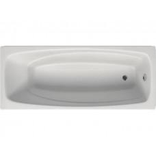 Ванна акрил Лайма-2 1690х700х570+каркас+слив-перелив