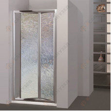 Душевая  дверь RGW CL-21 75х185 складная стекло шиншилла