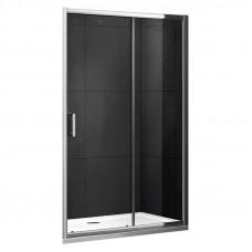 Душевая дверь Gemy Victoria 160x190